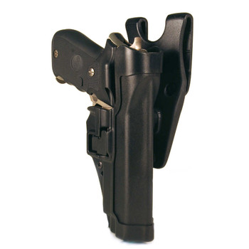 Blackhawk - Serpa Level 2 Duty Holster, UPC :648018042874