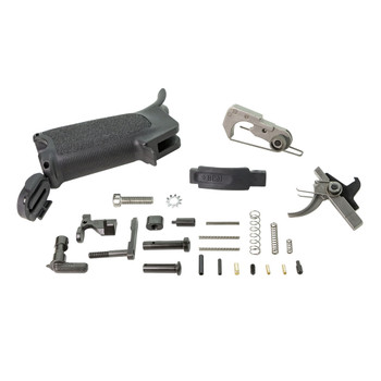 BCMGUNFIGHTER'Ñ¢ AR-15 Enhanced Lower Parts Kit, UPC :812526020444