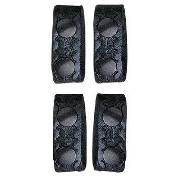 Uniform Belt Keeper Pack Of 4, UPC :792695217664