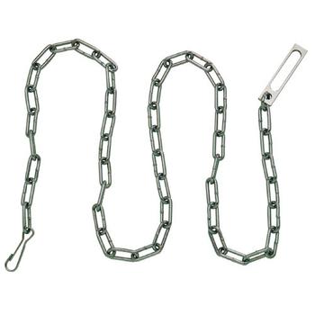 Security Chain - 78 Inch Chain, UPC :817086010454