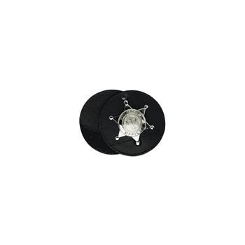 3  ROUND HOLDER SWIVEL W/CHAIN, UPC :192375129544
