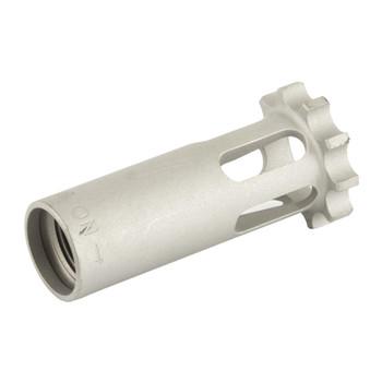 Advanced Armament Corp Advanced Armament Corp, Piston, 9MM, M13.5 x 1 LH, Fits Ti-Rant 9 / Evolution 9 64191, UPC :847128006657