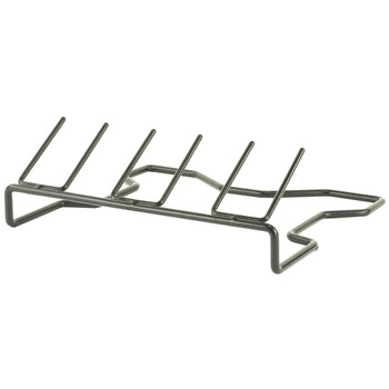 Battenfeld Goldenrod 6 Handgun Muzzle Rack, Black Finish 1081878, UPC :661120412717
