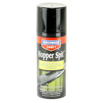 Birchwood Casey Hopper Spit Rust Preventative, Aerosol, 11oz, 6 Pack 33240, UPC : 029057332407