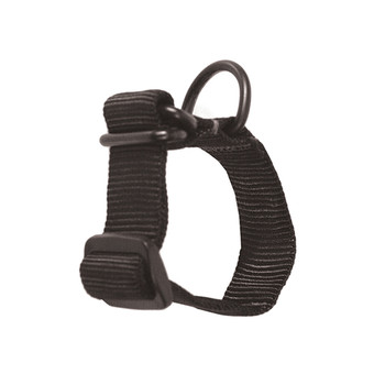 BLACKHAWK! Single-Point Sling Adapter, Universal, Black 70SA00BK, UPC :648018046797