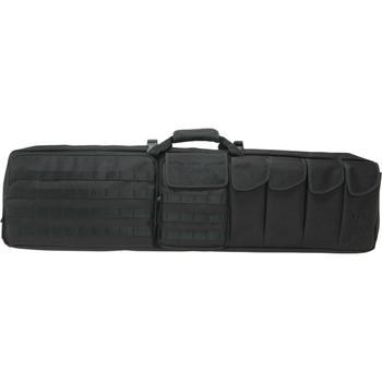 """Allen 3 Gun Competition Case, 42"""", Black 10820, UPC : 026509108207"""