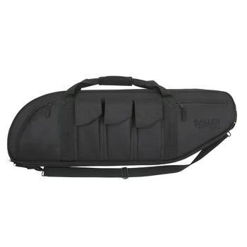 """Allen Battalion Tactical Rifle Case, 42"""", Black 10929, UPC : 026509109297"""