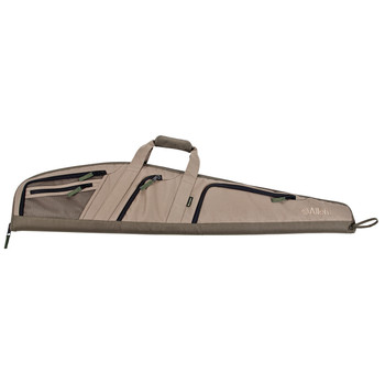 "Allen Daytona Single Shotgun Case, 52"", Endura Fabric, Tan Fabric 994-52, UPC : 026509994527"