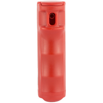 Mace Security International Pepper Spray, 10% Pepper, 11gm, With Keychain, Red 80390, UPC : 022188803907