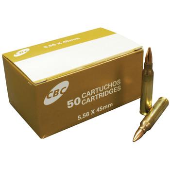 Magtech First Defense Tactical, 556NATO, 55 Grain, Full Metal Jacket, 50 Round Box 556B, UPC :754908201617