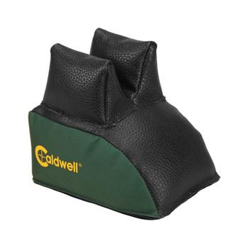 Caldwell Universal Shooting Bag Rest, Green/Black, Rear, Standard Size 226645, UPC :661120266457