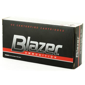 CCI/Speer Blazer, 45 ACP, 230 Grain, Full Metal Jacket, 50 Round Box 3570, UPC : 076683035707
