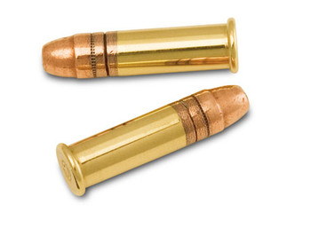 CCI/Speer Velocitor, 22LR, 40 Grain, Gilded Lead Hollow Point, 50 Round Box 47, UPC : 076683000477