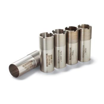 Remington Choke, Flush, 20 Gauge, Full, Blue Finish, For Lead Shot Only 19157, UPC : 047700191577