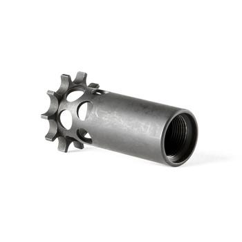 Dead Air Armament Ghost Piston, .578X28, Black Finish DA405, UPC : 043125910267