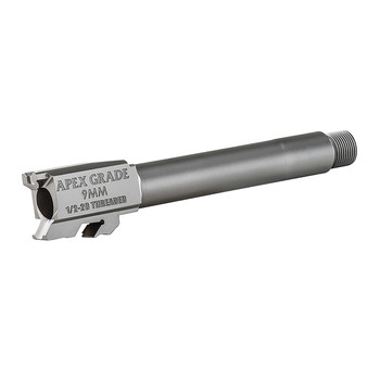 "Apex Tactical Specialties Barrel, M&P 9mm, 4.25"", Stainless 105-061, UPC :856008005987"