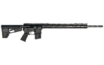 "Black Rain Ordnance SPEC15, Semi-automatic Rifle, 224 Valkyrie, 22"" Barrel, Black Finish, Magpul ACS-L Stock, 1 Magazine, 10Rd BRO-SPEC15-224V-22, UPC :680175928417"