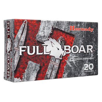 Hornady Full Boar, 270 Win, 130 Grain, GMX, Lead Free, 20 Round Box 80527, UPC : 090255805277