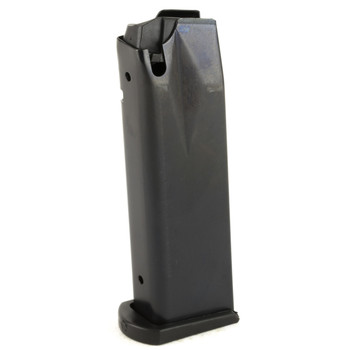 ProMag Magazine, 9MM, 15Rd, Fits Walther P99, Blue WAL-A2, UPC :708279006517