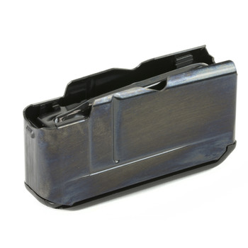 Remington Magazine, 308/243Win, Fits Remington Six, 7600, 760 & 76, Blue Finish 19636, UPC : 047700196367