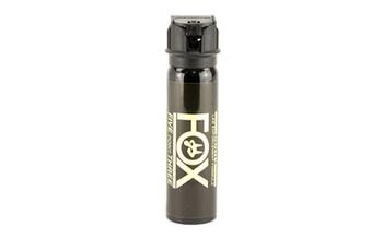 PS Products Fox Pepper Spray, 4oz, Flip-Top, Fog 42FTM, UPC :817444010157