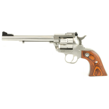 Ruger Single-Six Single-Nine, Single-Action Revolver, 22 WMR