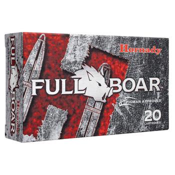 Hornady Full Boar, 25-06 Rem, 90 Grain, GMX, Lead Free, 20 Round Box 81447, UPC : 090255814477