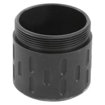 Gemtech Gemtech, GM-45/Blackside Threaded Rear Mount Adaptor, 1/2-36 Thread Pitch, 45ACP 12197, UPC :609224347207