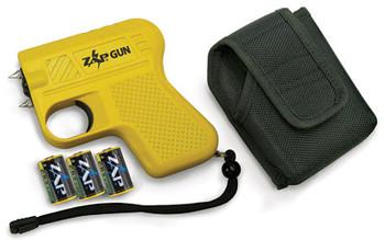 PS Products ZAP Stun Gun, Black, 950,000 Volts, 3X CR123 Batteries ZAPGUN, UPC :797053002197