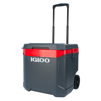 Igloo Latitude 60 Roller Gray, UPC : 034223342777