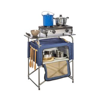 Kamp-Rite EZ Prep Table with Insulated Bag, UPC : 095873107017