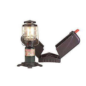 Coleman Propane 1 Mantle Lantern w/Case, UPC : 076501109177