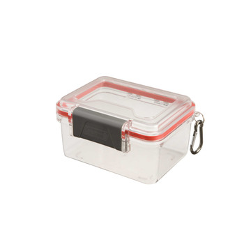 Coleman Medium Watertight Storage Container Clear 2000014511, UPC : 076501235517