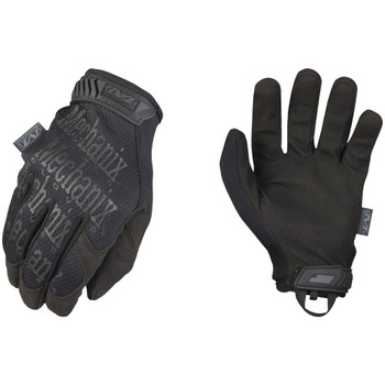 Mechanix The Original Covert Glove Black Small, UPC :781513603567