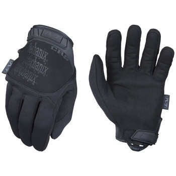 Mechanix Wear Tactical Pursuit CR5 Glove Black Medium, UPC :781513630617