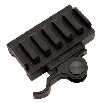 AimSHOT MT61172-60LP 60mm Low Profile Quick Release Mount, UPC :669256060727