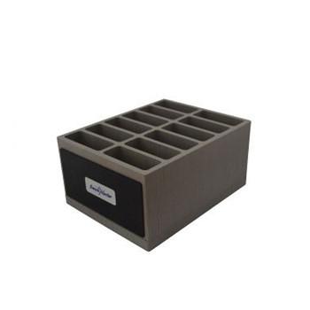 BenchMaster AR Mag Rack-12 Units, UPC :751710504707