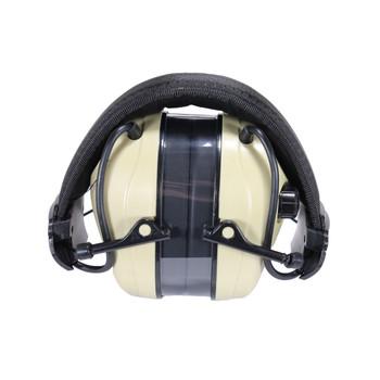 BW eKrest Electronic Muff Desert Tan 26 NRR, UPC : 029057432527