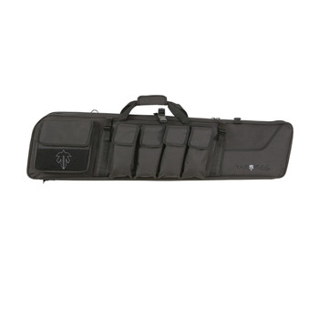 Allen Operator Gear Fit Tactical Rifle Case, UPC : 026509026877