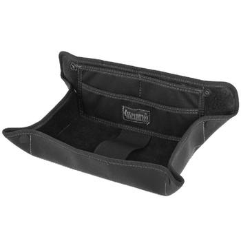 Maxpedition Tactical Travel Tray Black, UPC :846909004097