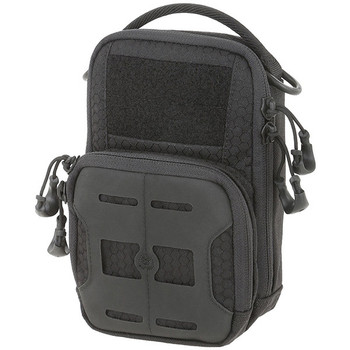 Maxpedition DEP Daily Essentials Pouch Black, UPC :846909020677
