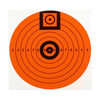 6  Match Target (10 Per Pack), UPC : 032873466607