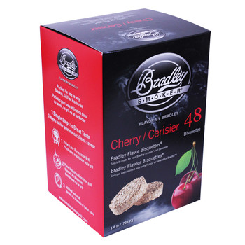 Cherry Bisquettes (48 Pack), UPC :689796220337