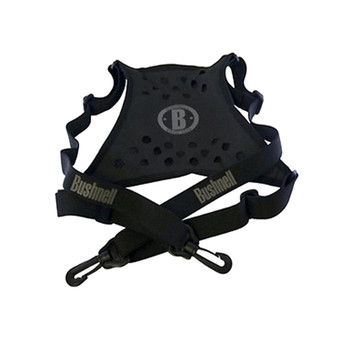 Bushnell Deluxe Binocular Harness Black, UPC : 029757191267