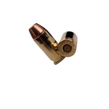 45 ACP 185gr JHP /20, UPC : 054041512787