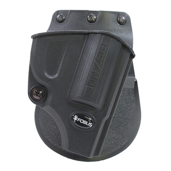 Fobus Standard Paddle Holster UPC: 676315034667