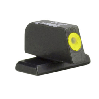 HDXR FRONT YELLOW FOR SIG 9MM/357, UPC :719307214187