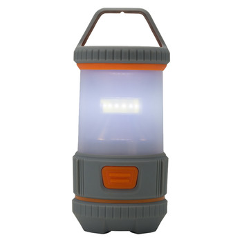 UST 14 Day LED Lantern Requires 4 AA Batteries ABS Plastic Gray, UPC :815608021957