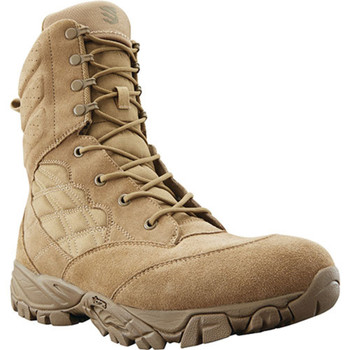 Defense Boot, UPC :648018000607