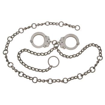 7003C #3 Waist Chain, Hands at navel, UPC :817086010607